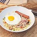 Club Macaroni or Ramen 公司通粉 / 公仔麵
