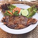 Rib Eye Steak w/ Black  Pepper Sauce 黑椒肉眼牛扒