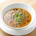 Hot & Sour Soup 酸辣湯