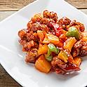 Hong Kong Style Sweet & Sour Pork Ribs 港式生炒骨