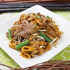 Beef Chow Fun 乾炒牛河