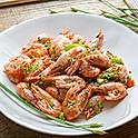Salt & Pepper Shrimp 椒鹽蝦