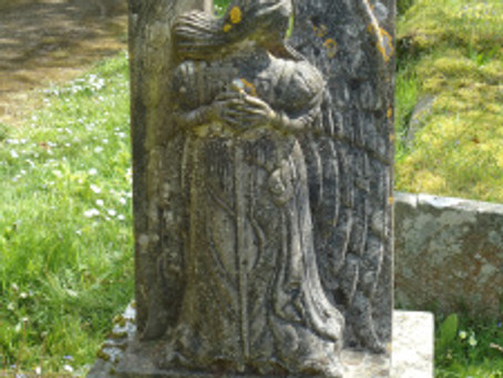 Stories of Spirit…Gravestones, Cemeteries and Burial Grounds [places of remembrance]