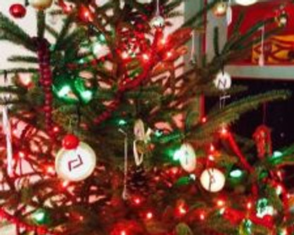 Stories of Spirit…Oh, Christmas Tree [Heartfelt Holiday Tales]