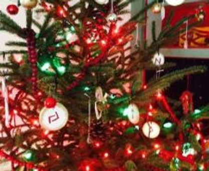 Stories of Spirit…Oh, Christmas Tree [Heartfelt Holiday Tales]