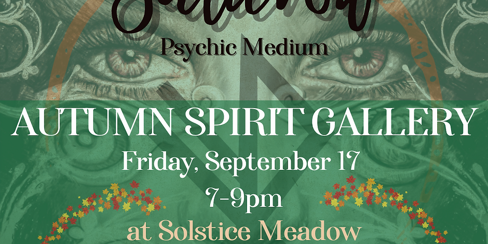 Autumn Spirit Gallery