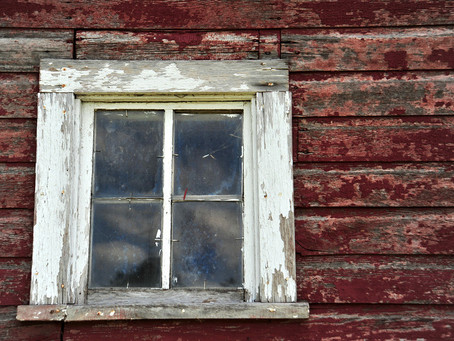 Stories of Spirit…Elm Street [living in a haunted house]