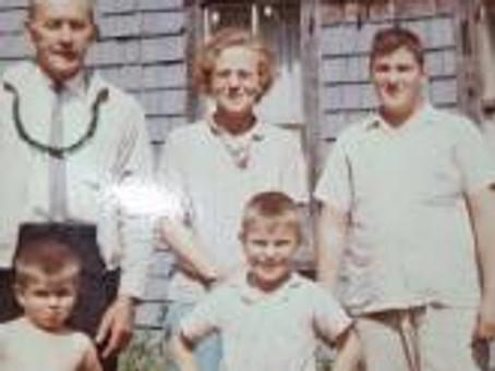 Stories of Spirit…I am Thankful [ancestors, blessings & abundance]