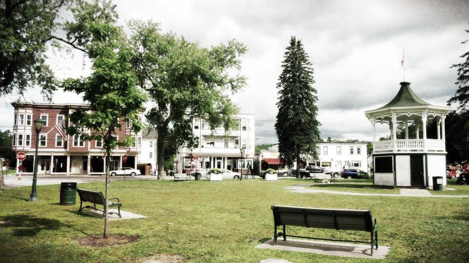 Whitefield-NH-Town-Square