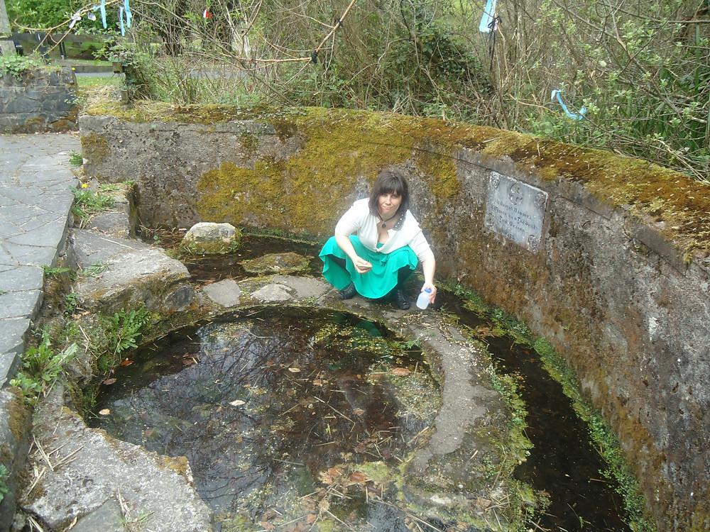 Brigid's Old Well