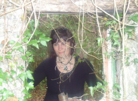 Stories of Spirit…Meeting Biddy Early, the Witch of Ireland