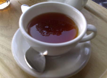 Stories of Spirit…Tea with Grandma (honoring the Dead)