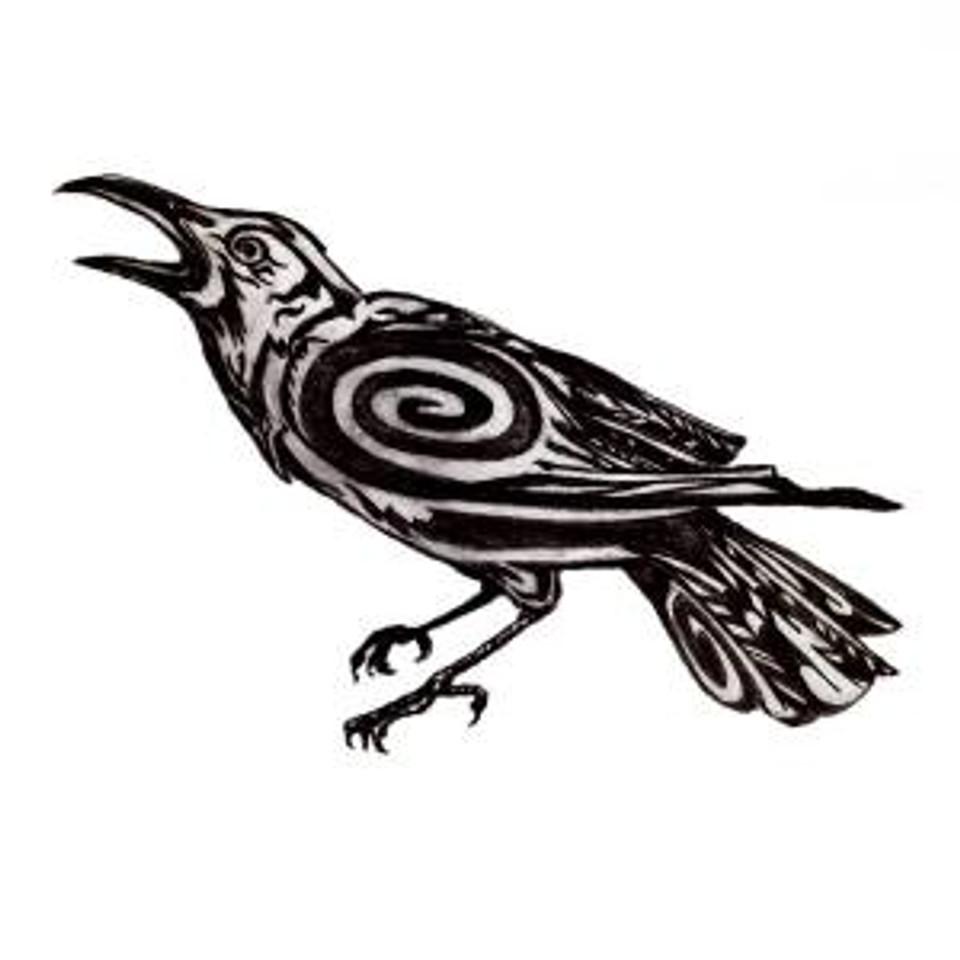 spiritcrow