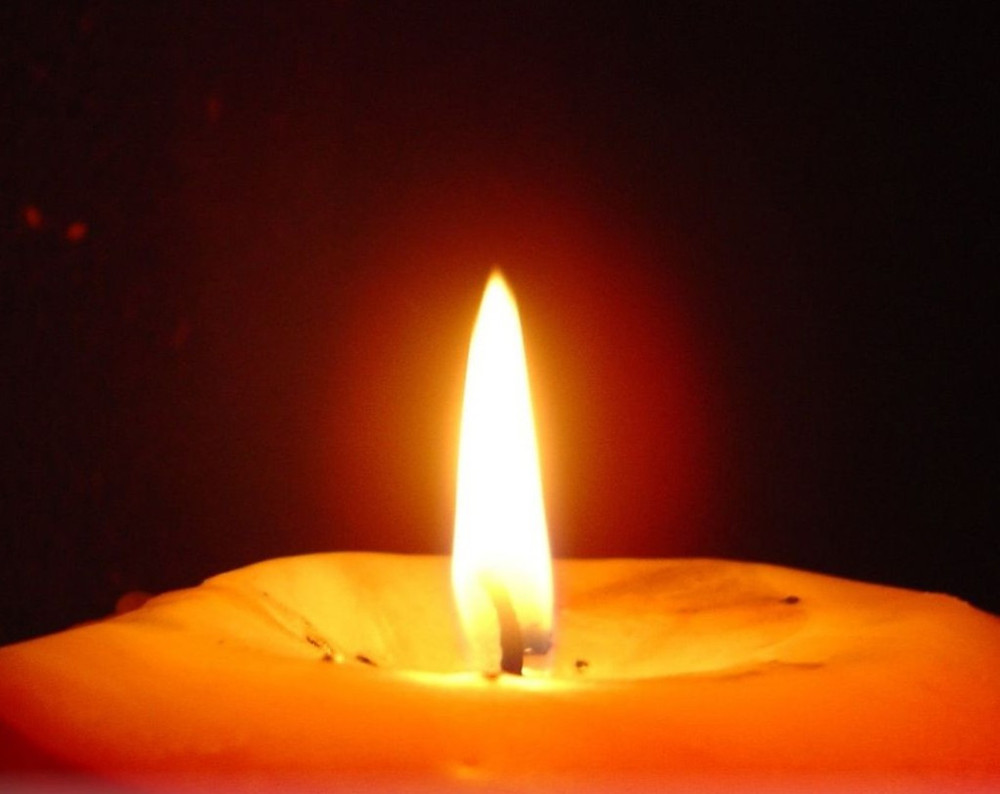 CHANT TO BRIGID... Rise up oh Flame, by thy light glowing, show to me Beauty, Wisdom & Joy
