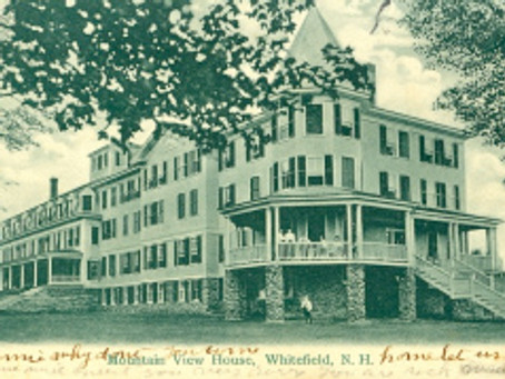 Stories of Spirit…The Mountain View Grand [a Halloween tale]