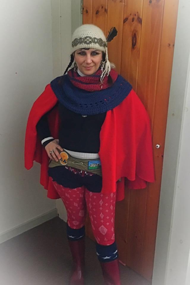 winterwonderwoman