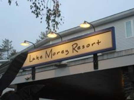 Stories of Spirit…Lake Morey Resort [a spirited retreat in Vermont]