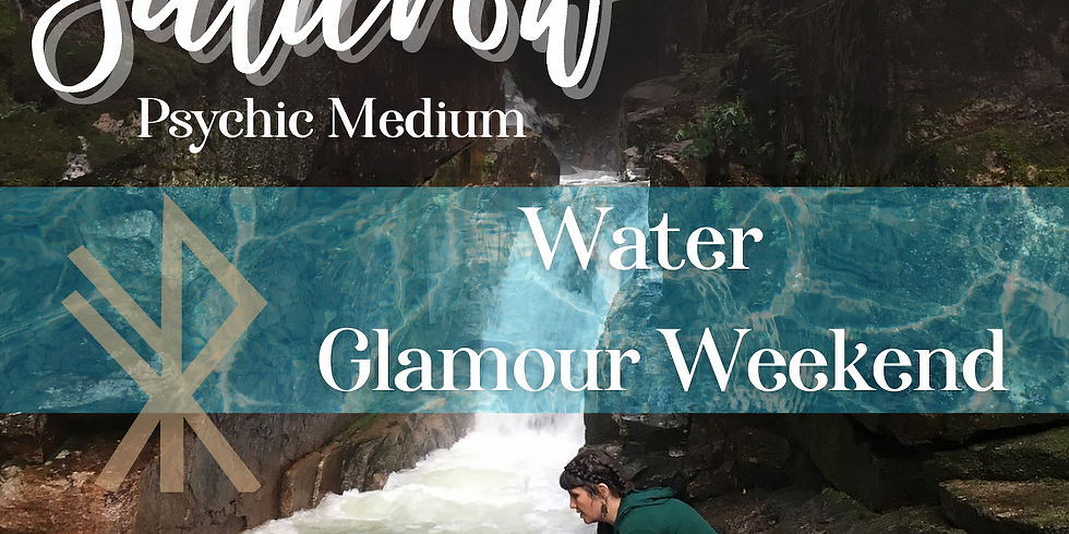 Water - Glamour Weekend