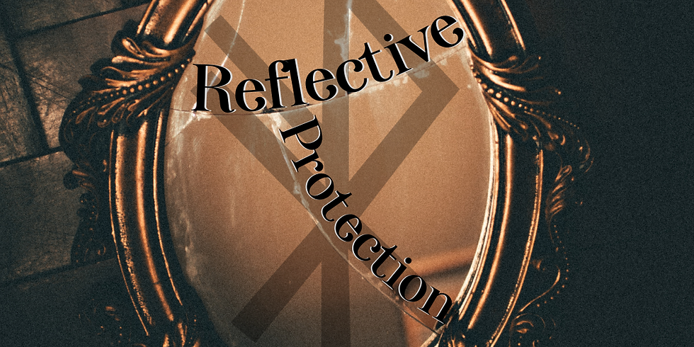 Reflective Protection