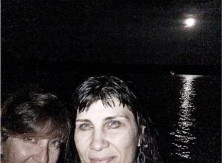 Stories of Spirit…Spontaneous Lunar Attunement [solstice full moon]