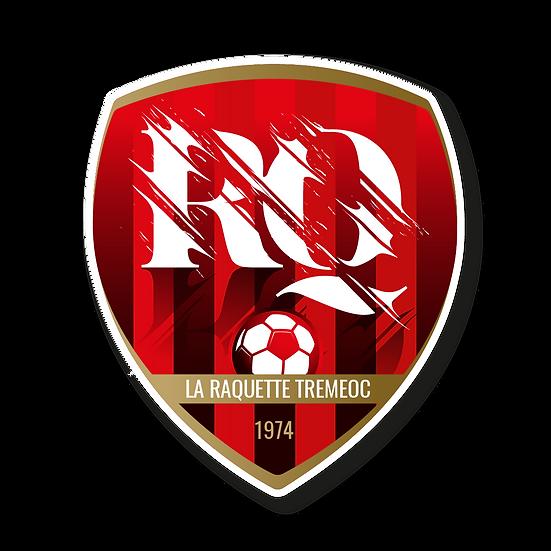 Logo La Raquette Tréméoc