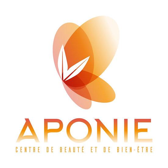 Logo Aponie Odace Design
