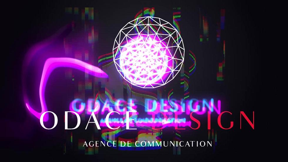 Vidéo de présentation Odace Design
