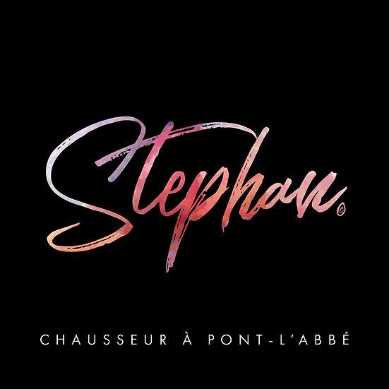 Logo Stéphan Chausseur Odace Design