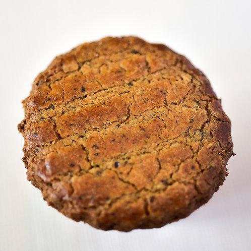 La galette de blé noir (étui de 200 Gr)