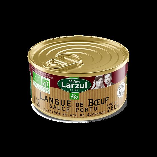 Packaging - Nouvelle Gamme Maison Larzul BIO