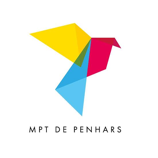 Identité MPT de Penhars Odace Design