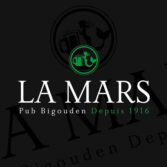 Logo La Mars