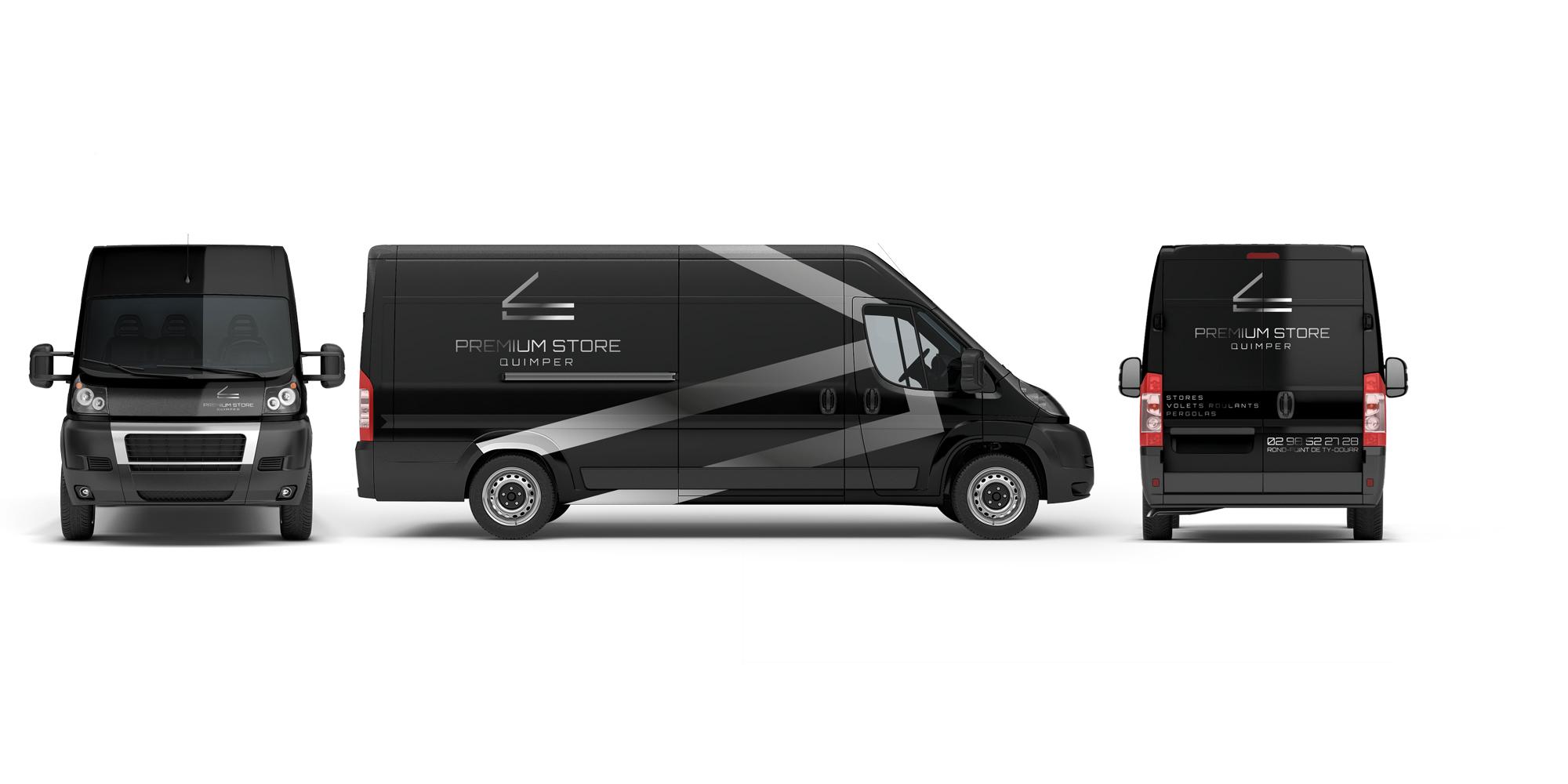 Habillage-véhicule-premium-store