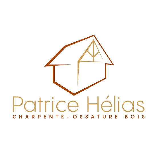 Logo Patrice Hélias