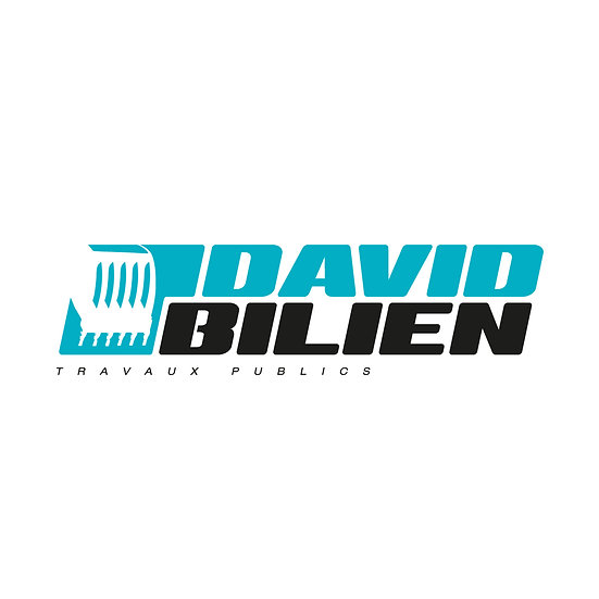 Logo David Bilien Odace Design
