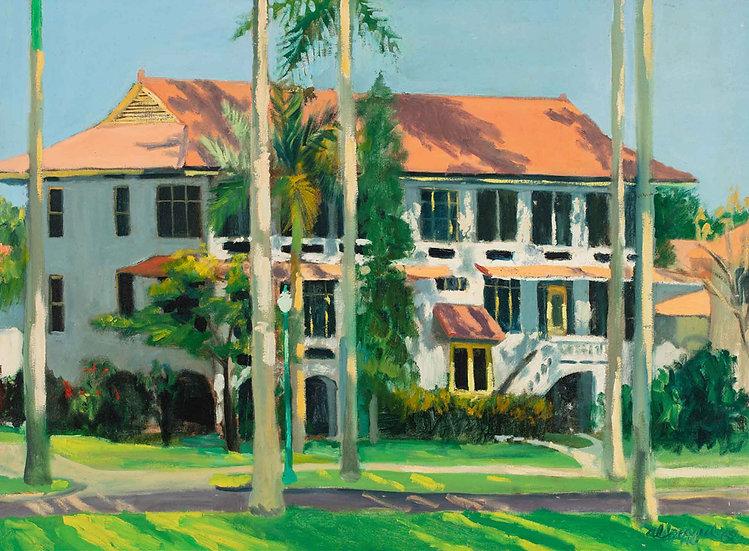 Emily's House - El Prado