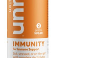 Travel Tuesdays: Nuun Immunity