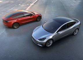 Consumer Reports Dings Tesla Model 3