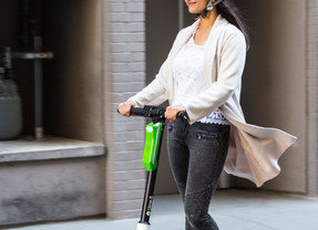 Annals of Micromobility: E-Scooter Insurance