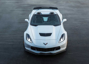 Corvette Z06: Steal This Supercar