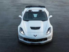 Corvette Z06: Steal This Supercar
