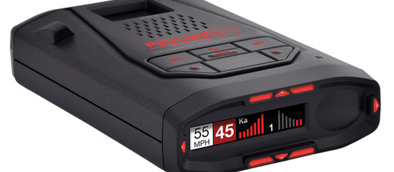 Travel Tuesdays: Escort Redline 360c Radar Detector