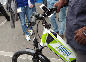 Travel Tuesdays: Tech to Help Bikes and Cars Share the Street