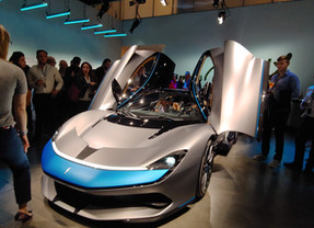 The Week in Autonomy: NY Auto Show Kicks Off