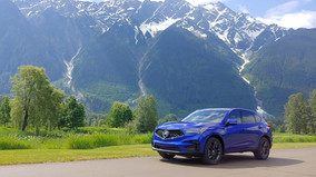2019 Acura RDX: More than Just a Pretty Interface