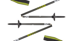 Travel Tuesdays: Black Diamond Distance Plus FLZ Trekking Poles