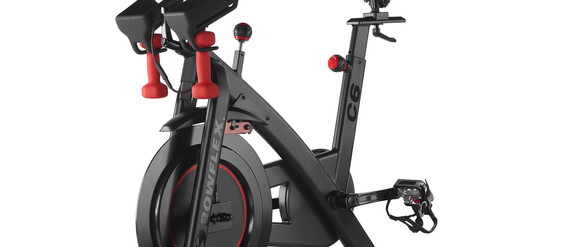 Travel Tuesdays: Bowflex C6 Bike Review
