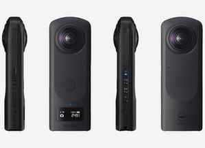 Travel Tuesdays: Ricoh Theta Z1 360 Degree Camera