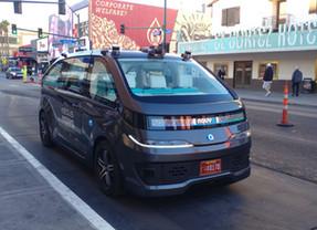 Autonomous Shuttles: The Trouble With Pedestrians