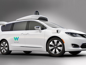 Waymo Loses Its CEO...and Its Way?